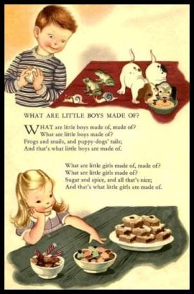 image credit vintage illustrated poem on ebay